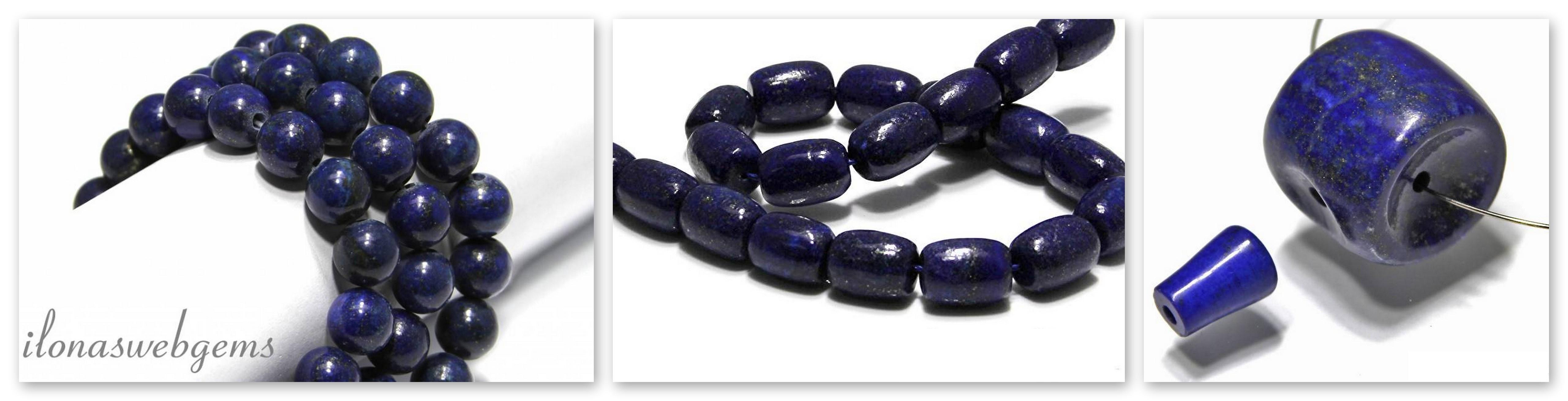 lapis-lazuli kralen