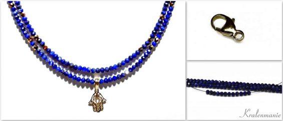 Lapis Lazuli inspiratie